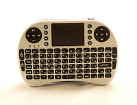 Мини клавиатура с тачпадом мультимедиа RT-MWK08 Rii i8