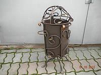 Урна кованая арт.дс 3, фото 1