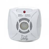 Ультразвуковий відлякувач мишей і щурів 810+B (оригінал) для приміщень до 40 м2