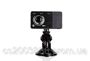 Видеорегистратор Vehicle Blackbox DVR GF5000 A8 FullHD 1080P