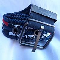 Ремень мужской Батал125-160мм стропа 40мм купить оптом в Одессе недорого модные 7км