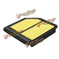 Авто двигатель воздушный фильтр для Хонды Civic 2006-2011 желтый автомобиль автомобили