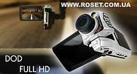Авто-видеорегистратор DOD F900L Full HD 1920x1080P