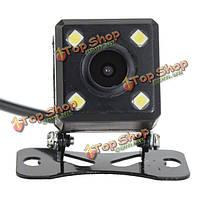 Автомобиль HD заднего вида проводная камера ночного видения водонепроницаемый заднего хода