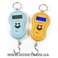 Весы электронные Portable electronic scale