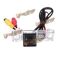 Автомобиль HD заднего вида проводная камера ночного видения водоустойчивая для Nissan