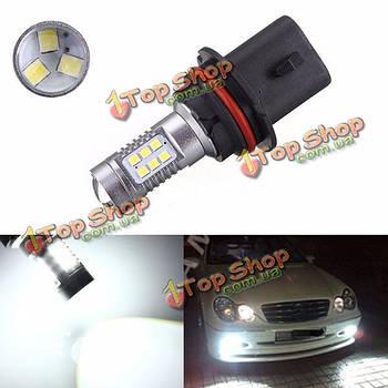 Лампа ближнего света HB5 2835smd 9007 светодиодная белая
