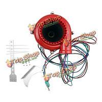 Автомобиль поддельные клапан сброса электронного турбо сдуть аналоговый звук клапана