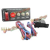 Панель переключателей LED для XH- 3018 12v