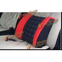 Электрический массажер пиломатериалы подушки подушки (с Massor)