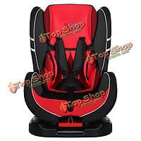 Красный кабриолет безопасность детское автокресло & подушки для детей 0-4 года 0-18кг