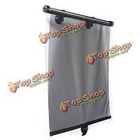 2x боковое окно автомобиля козырек от солнца козырек шторка-экран протектор