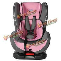 Безопасность кабриолета детское автокресло & подушки сиденья 0-4 года 0-18кг