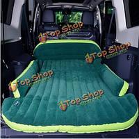 Универсальный автомобильный надувной матрас напольный проезд автомобиля воздушный матрас для внедорожника