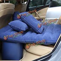 Прокат надувной матрас напольный проезд автомобиля воздушный матрас с насосом подушка