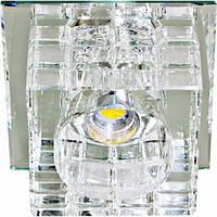 Светильник Feron COB прозрачный зеркало