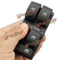 Окна автомобиля электрический выключатель для ауди а4 b6 b7 8e0959851b 8ed959851