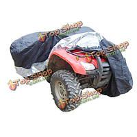 Квадроцикл ATV ATC крышка доказательства воды размеры L Черный
