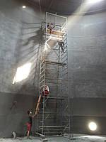 Пескоструйная обработка и покраска металлических конструкций. Очистка металлоконструкций от сильных загязнений
