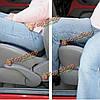 Автомобиль вращающееся сиденье инвалидные коляски подушка с эффектом памяти дома