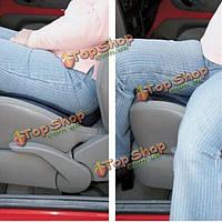 Автомобиль вращающееся сиденье инвалидные коляски подушка с эффектом памяти дома, фото 1