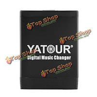 Автомобиль цифровой музыки чейнджер CD с MP3 интерфейс для Mazda 3 5 6 серии, фото 1