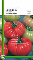 Семена томата Ранний-83 (любительская упаковка) 0,3 гр. (~100