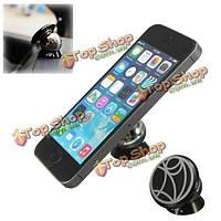 Автомобиль магнитного держатель мобильного телефона Универсальный кронштейн для Iphone 5 6 плюс