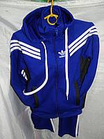 Детсий спортивный костюм на мальчика трикотаж 6-12 лет модный купить в Одессе оптом Собственное производство