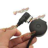 Автомобильного аудио AUX провода для Audi с USB-порт Bluetooth аудио AUX и авто VW AUDI a4 a6 Q5 q7