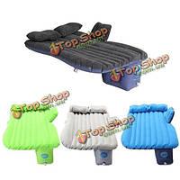 Автомобиль воздушной подушке на открытом воздухе кемпинга сиденье отдых надувной матрас