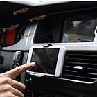 Универсальный вращающаяся на 360 ° автомобиля вентиляционное отверстие держатель колыбелью для iPhone стоят Xiaomi Samsung, фото 2