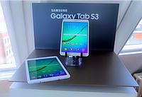 2 сентября Samsung анонсирует Galaxy Tab S3