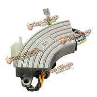 Противоударная 2-3кВт генератор Бензиновый автоматический регулятор напряжения