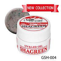 Сахарный (гранулированный) )гель для ногтей 5мл, Харьков GSH-(001-016)  004