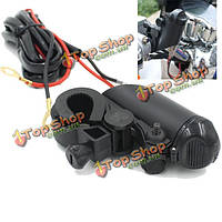 Мотоцикл 12v водонепроницаемый штепсель зажигалки
