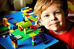 Роль конструктора в жизни ребенка