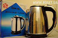 Чайник электрический дисковый 2 л. Domotec MS-5005