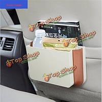 Автомобиль складной ящик для хранения висит стиль интерьера корзина для мусора автомобиль аксессуары укладкой ящик
