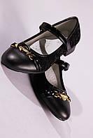 Стильные детские туфельки