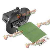 Резистор электродвигателя вентилятора отопителя для Пежо 206 307 Ситроен 6450jp