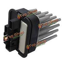 Резистор электродвигателя вентилятора отопителя регулятор для Saab 9-3 93 ru535 ОВК