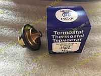 Термостат (вставка) Ланос Авео Lanos Aveo 1.4-1.5 (83 C) Metal-Incar 13.1200.04 , фото 1