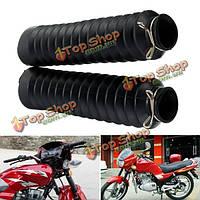 30x45мм мотоцикл крышка резиновые передние амортизаторы пыль грязь заслонка