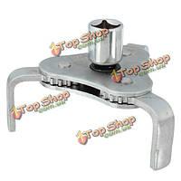 2 способа масляного фильтра ключ для снятия 3 ноги 2-1/2шт к 4-дюйма фильтры для удаления диска инструмент