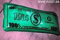 """Детская солевая грелка """"100-долларовая купюра"""""""