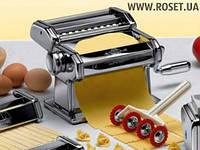 Машинка для изготовления макарон Supretto (Лапшерезка)