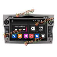 Ownice C180 OL-7793b DVD GPS навигации стерео 2g RAM четырехъядерный Андроид  4.4 HD 1024x600 для Opel Astra Вектра Antara Zafira Corsa
