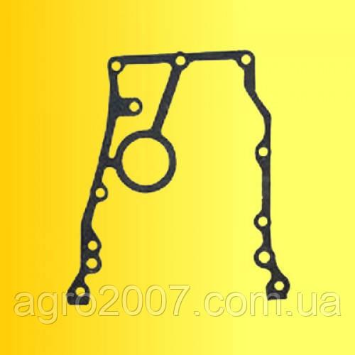 Прокладка щита переднего ЮМЗ Д01-036