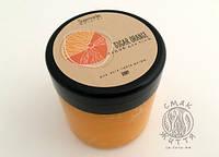"Скраб для тіла ""Солодкий апельсин"" Suemade (200мл)"